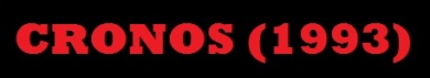 Cronos Banner