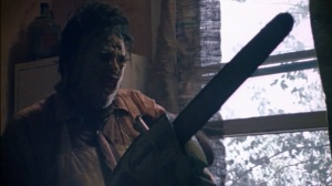 Butcher Leatherface