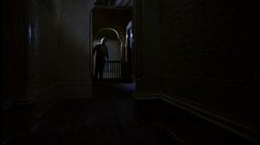 Creepy Hallway